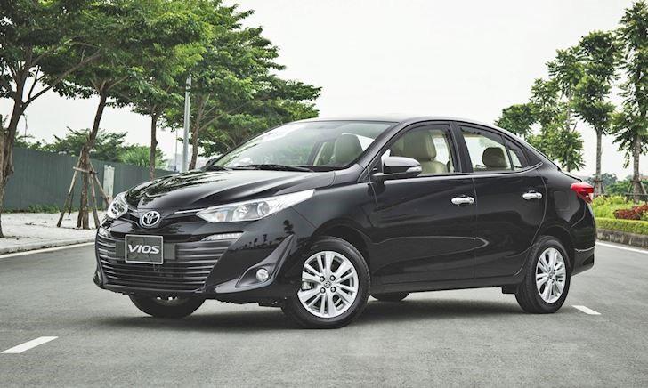 Mua ô tô cũ: Toyota Vios là lựa chọn tốt nhất? - Ảnh 2.