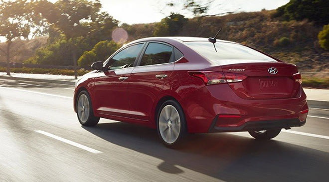 Vì sao Hyundai Accent bán chạy nhất nhì thị trường Việt? - Ảnh 1.