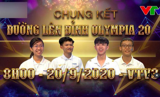 4 MC xuất hiện tại các điểm cầu chung kết Đường lên đỉnh Olympia 2020 là ai? - Ảnh 5.