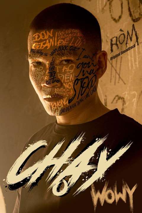 """Rapper Wowy và đạo diễn phim """"Ròm"""" giao lưu với khán giả tối 19/9 tại Hà Nội - Ảnh 3."""