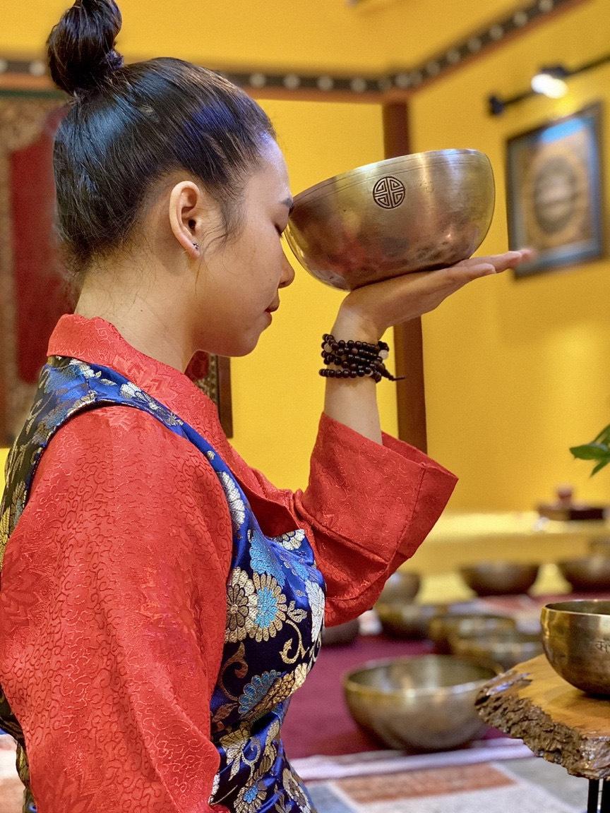 """Nguyễn Mạnh Duy, chủ dự án """"Ngôi nhà văn hoá Tây Tạng"""": """"Xứ tuyết Himalaya dẫn tôi tìm thấy hạnh phúc"""" - Ảnh 9."""
