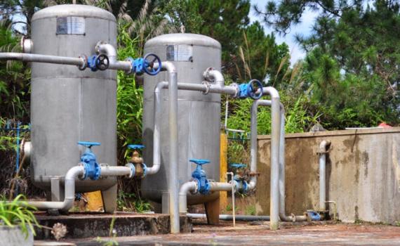 Đa số chủ đầu tư xây dựng các dự án nước sạch ở Thái Bình hạn chế kinh nghiệm, năng lực đầu tư - Ảnh 1.