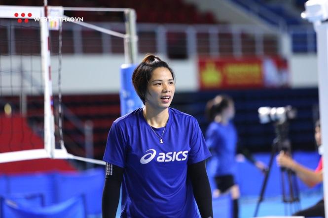 """Chuyện kỳ thú về những cô gái tên """"Huệ"""" của bóng chuyền Việt Nam - Ảnh 2."""