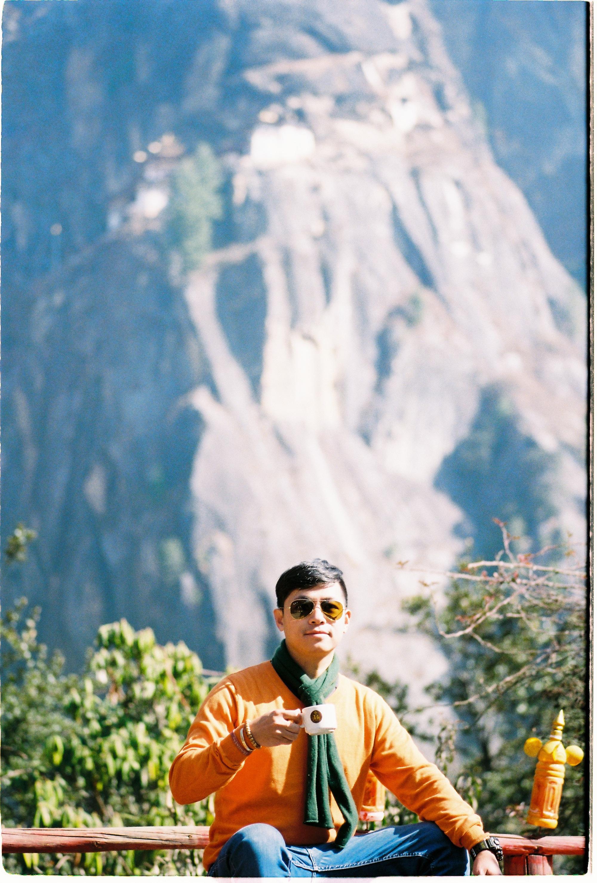 """Nguyễn Mạnh Duy, chủ dự án """"Ngôi nhà văn hoá Tây Tạng"""": """"Xứ tuyết Himalaya dẫn tôi tìm thấy hạnh phúc"""" - Ảnh 7."""