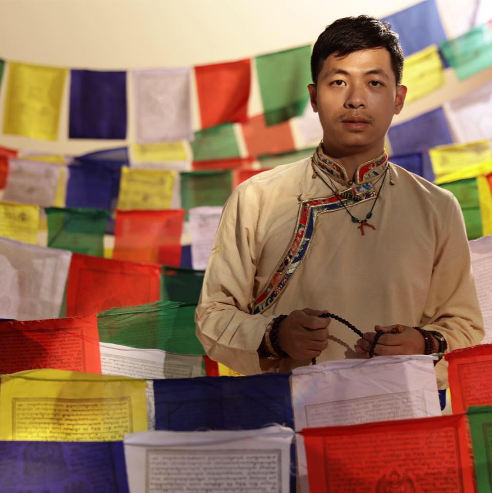 """Nguyễn Mạnh Duy, chủ dự án """"Ngôi nhà văn hoá Tây Tạng"""": """"Xứ tuyết Himalaya dẫn tôi tìm thấy hạnh phúc"""" - Ảnh 3."""