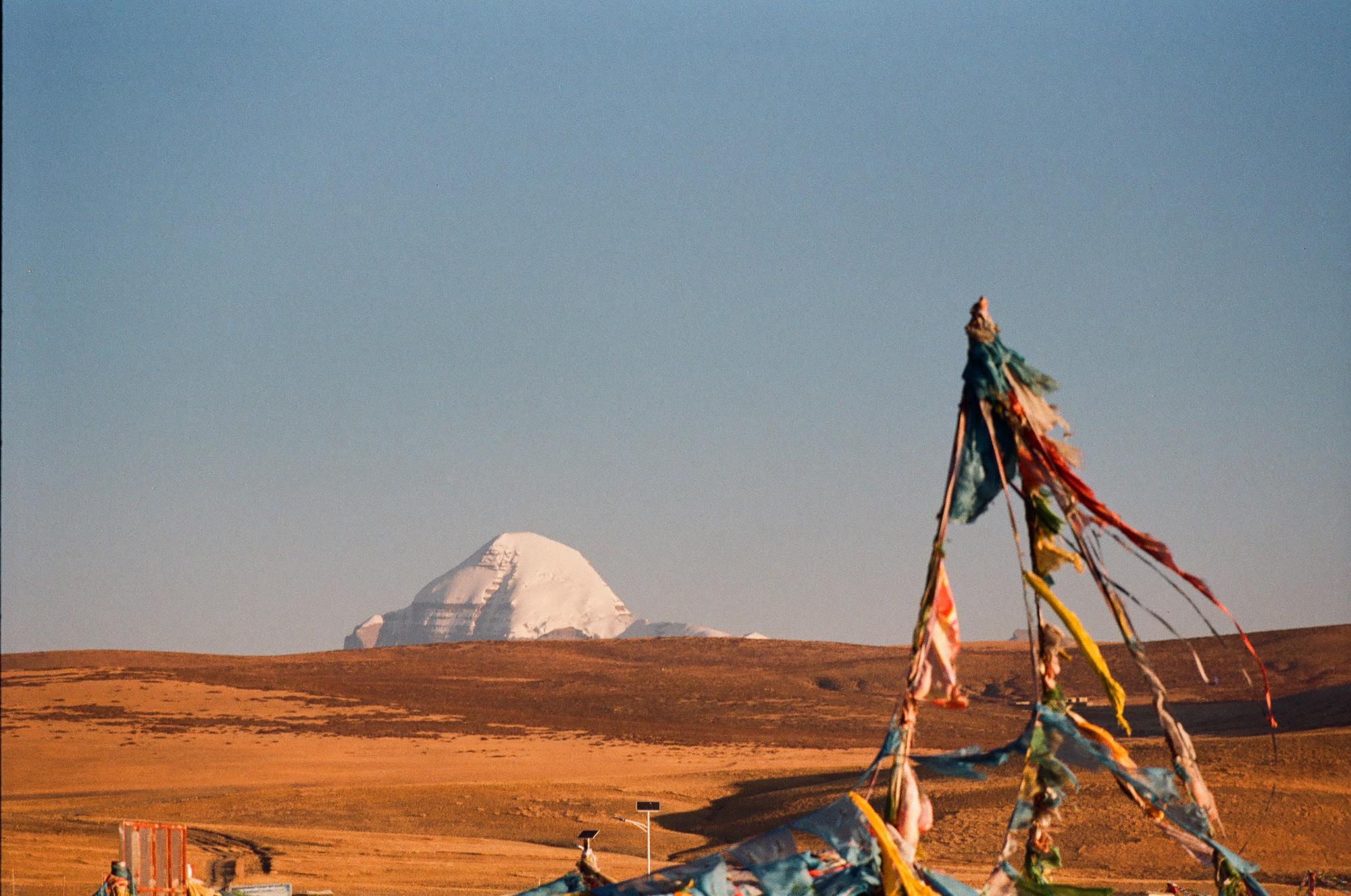 """Nguyễn Mạnh Duy, chủ dự án """"Ngôi nhà văn hoá Tây Tạng"""": """"Xứ tuyết Himalaya dẫn tôi tìm thấy hạnh phúc"""" - Ảnh 2."""