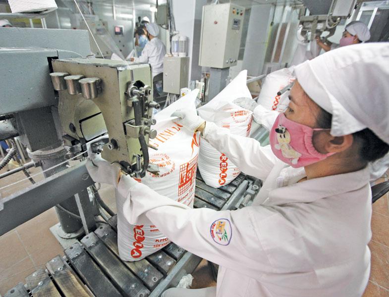 Doanh nghiệp ngành mía đường cần hỗ trợ để cạnh tranh bình đẳng - Ảnh 1.