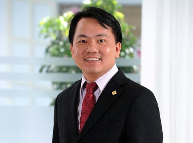 Chân dung người kế nhiệm Saigon Co.op Nguyễn Anh Đức - Ảnh 1.