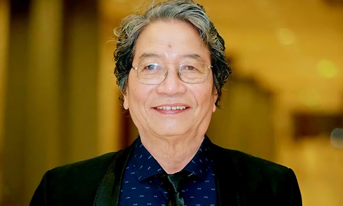 Nhạc sĩ Phó Đức Phương qua đời ở tuổi 76  - Ảnh 1.