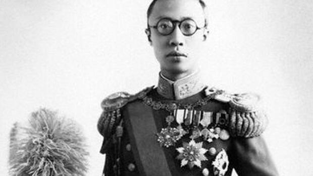 Hoàng đế Trung Hoa cuối cùng xin ở lại Liên Xô, nhưng vì sao bị từ chối? - Ảnh 1.