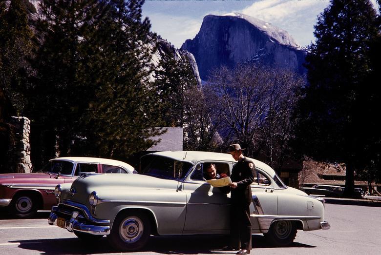 Các công viên tại Mỹ cách đây 70 năm như thế nào? - Ảnh 8.