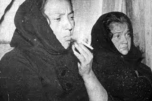 Những nữ sát nhân man rợ nhất thế giới - Ảnh 6.