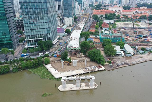 Kiểm toán nhà nước báo cáo thế nào về các dự án BT trong Khu đô thị mới Thủ Thiêm? - Ảnh 5.