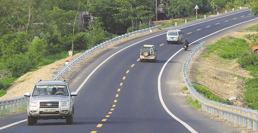 Chính phủ đồng ý chi hơn 52 triệu USD trả nợ cho 2 dự án giao thông - Ảnh 1.