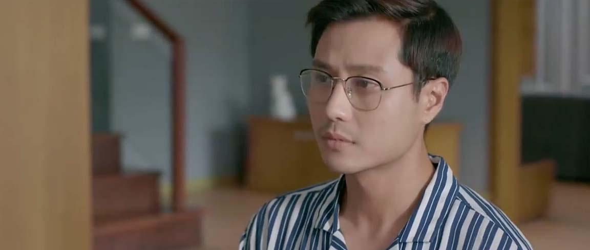 Preview Tình yêu và tham vọng tập 54: Linh từ chối tình yêu của Sơn, Minh doạ đuổi việc Sơn  - Ảnh 5.