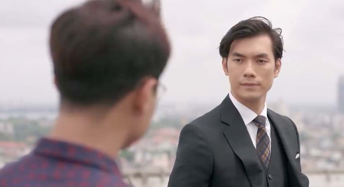 Preview Tình yêu và tham vọng tập 54: Linh từ chối tình yêu của Sơn, Minh doạ đuổi việc Sơn  - Ảnh 3.