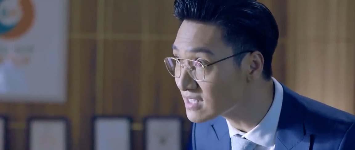 Preview Tình yêu và tham vọng tập 54: Linh từ chối tình yêu của Sơn, Minh doạ đuổi việc Sơn  - Ảnh 1.