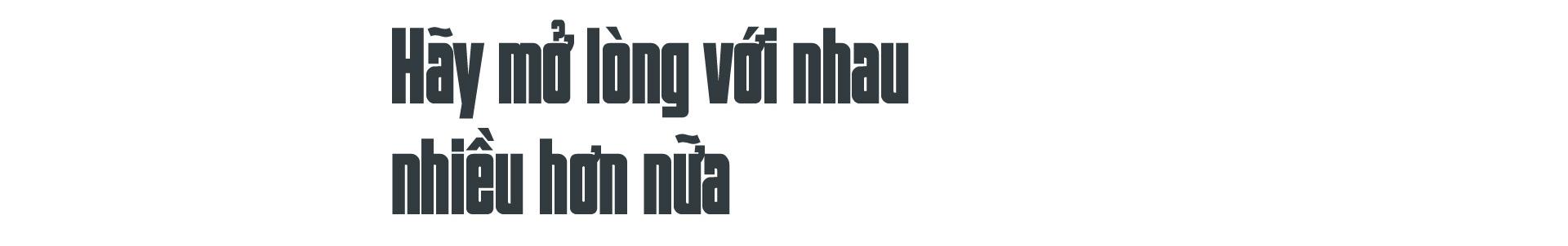 """Nguyên Chủ tịch Nước Nguyễn Minh Triết: """"Con người không phải sinh ra để mãi hận thù..."""" - Ảnh 10."""