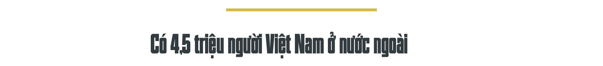 """Nguyên Chủ tịch Nước Nguyễn Minh Triết: """"Con người không phải sinh ra để mãi hận thù..."""" - Ảnh 13."""