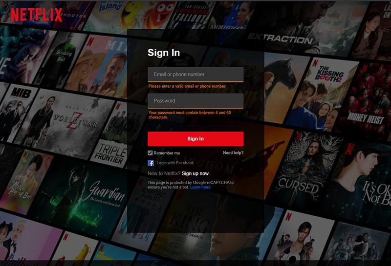 Thoải mái tìm phim theo chủ đề trên Netflix theo cách đơn giản này - Ảnh 1.