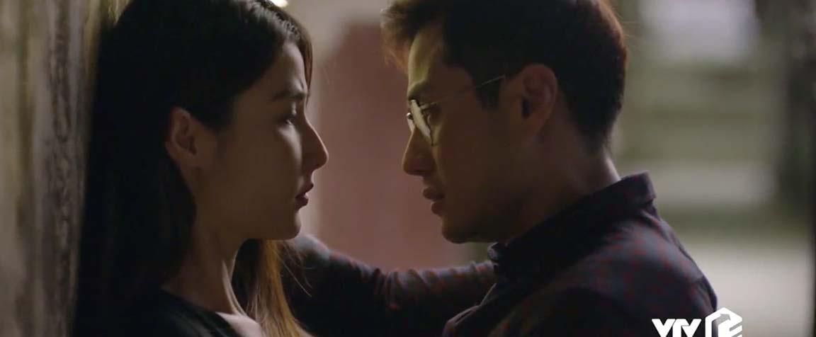 Tình yêu và tham vọng tập 53: Linh tránh mặt Minh, Sơn cưỡng hôn Linh  - Ảnh 6.