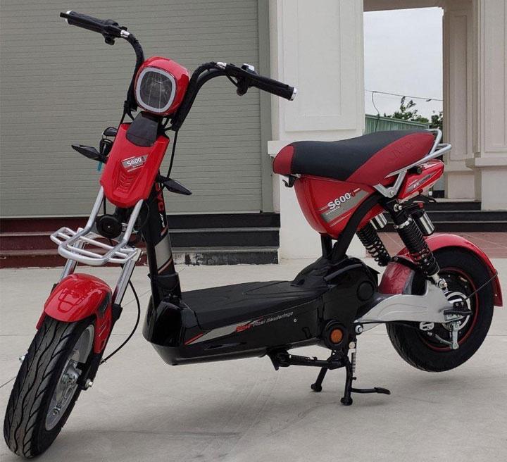 Top 7 mẫu xe máy điện đẹp, giá tốt: VinFast góp 2 đại diện - Ảnh 1.