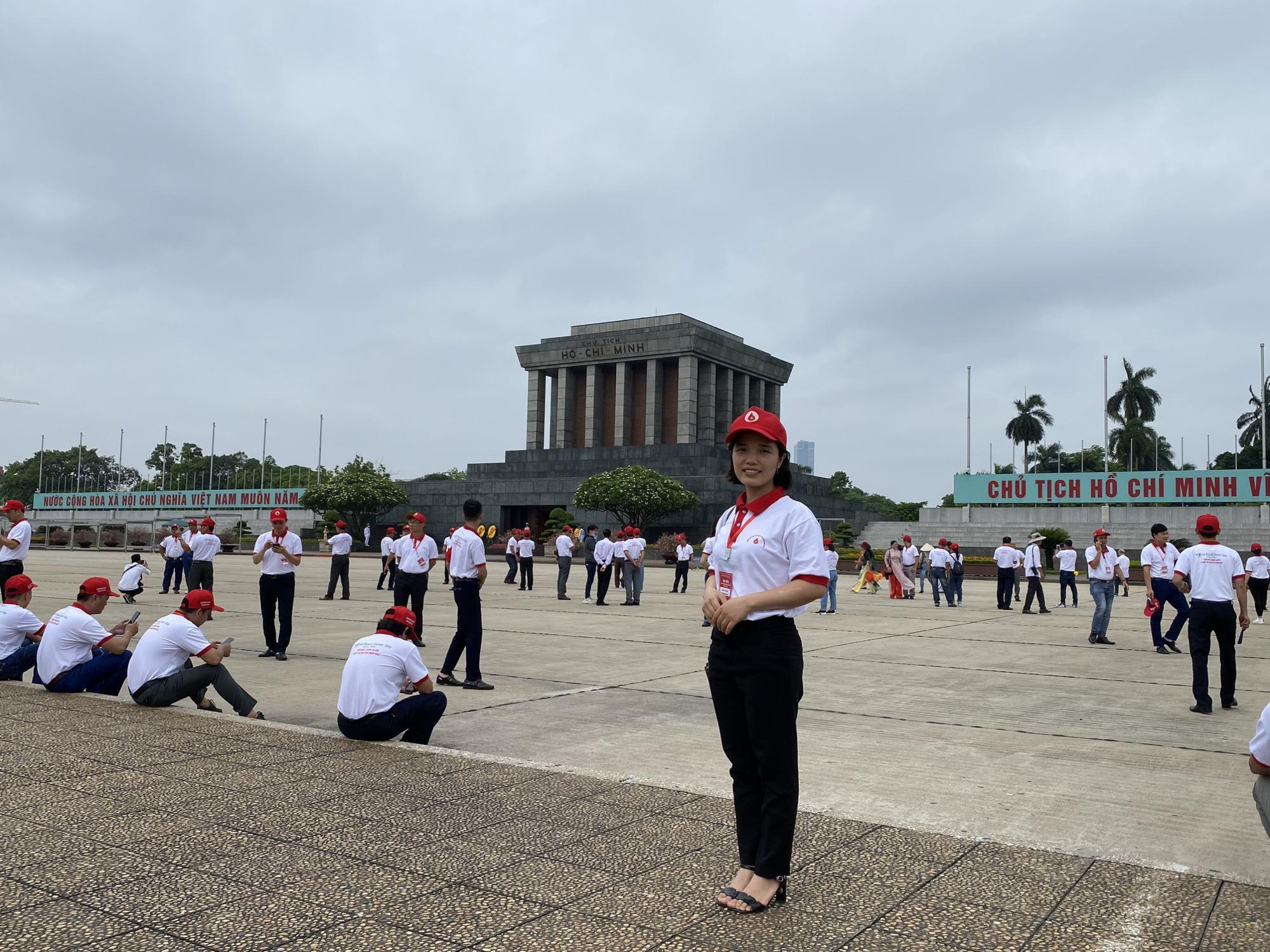 Những người mang dòng máu quý như vàng ở Việt Nam - Ảnh 2.