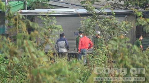 Thanh niên bị đuổi chém từ quận Bình Tân sang quận 12, tử vong - Ảnh 3.