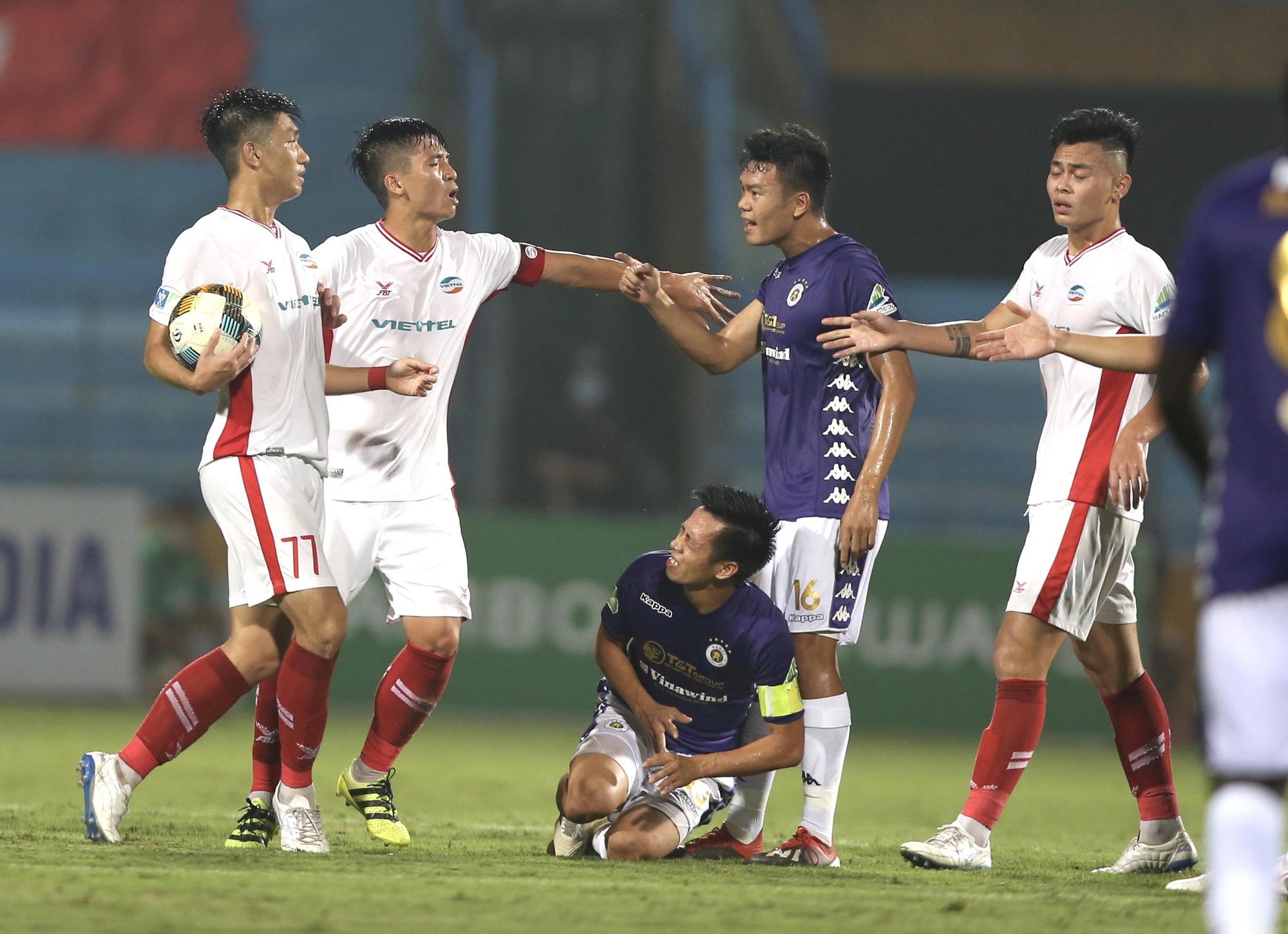 """Quang Hải """"nhả đạn"""", Hà Nội FC ngược dòng đoạt Cúp QG 2020 - Ảnh 1."""