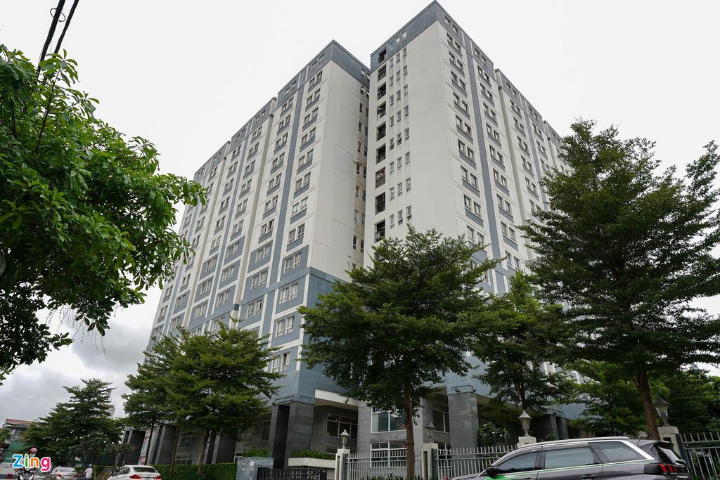 Những chung cư nhiều năm chưa có sổ hồng tại TP.HCM - Ảnh 10.