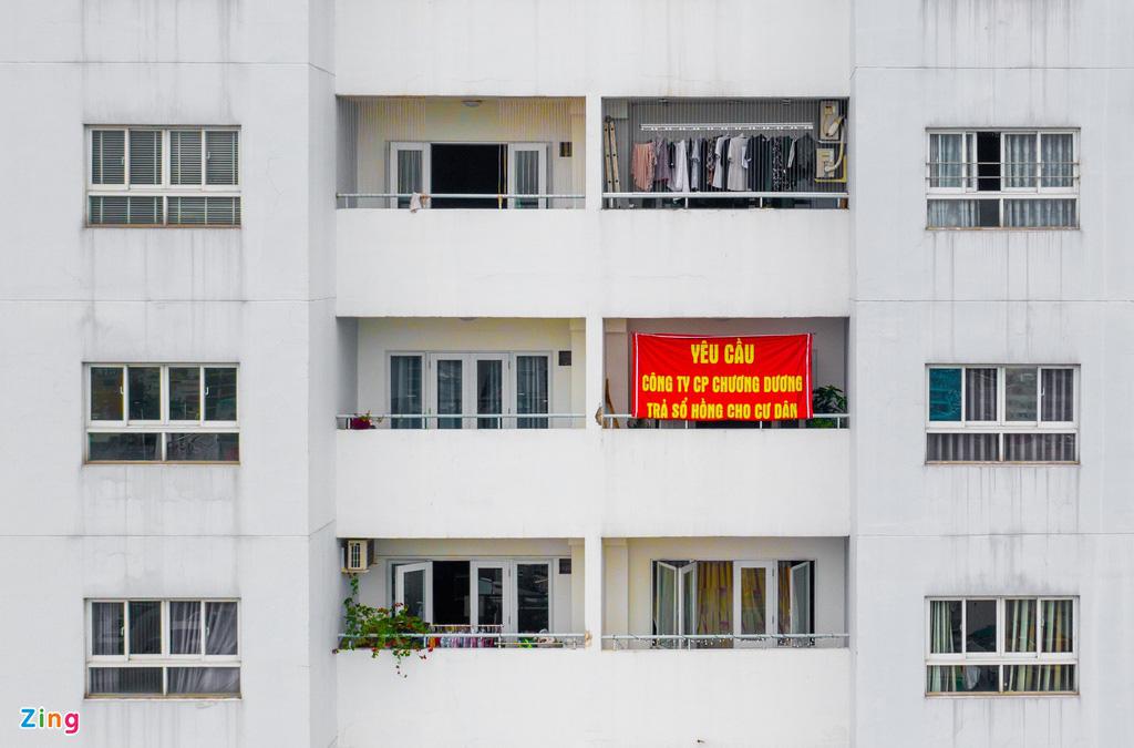 Những chung cư nhiều năm chưa có sổ hồng tại TP.HCM - Ảnh 7.