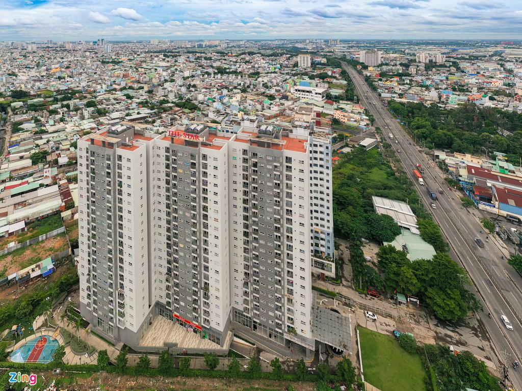 Những chung cư nhiều năm chưa có sổ hồng tại TP.HCM - Ảnh 8.