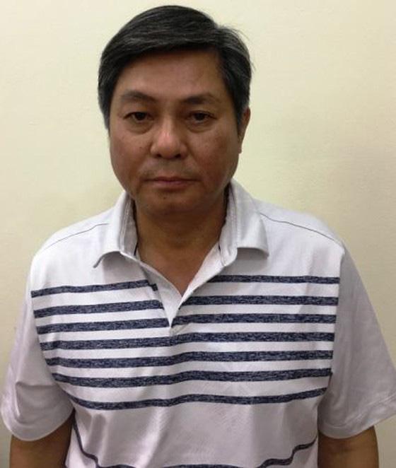 2 bị can bị truy tố cùng cựu Bộ trưởng Vũ Huy Hoàng vừa lĩnh thêm án mới - Ảnh 1.