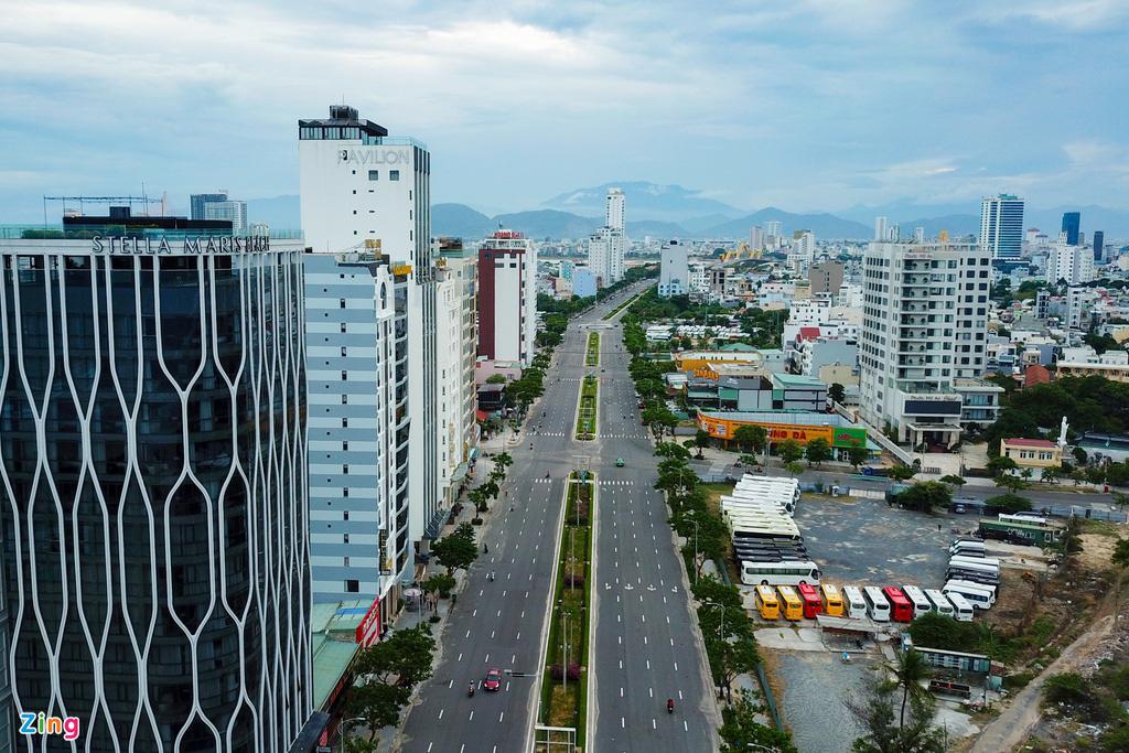 Hoạt động kinh doanh tại Đà Nẵng vẫn ảm đạm - Ảnh 1.