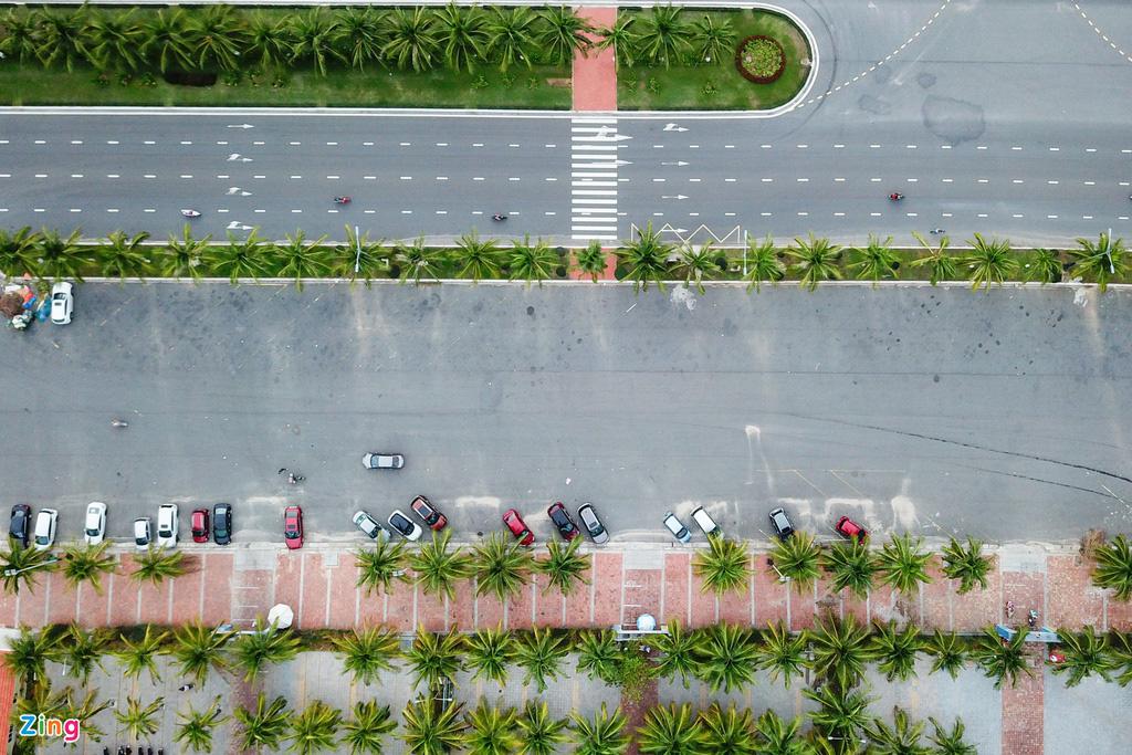 Hoạt động kinh doanh tại Đà Nẵng vẫn ảm đạm - Ảnh 9.