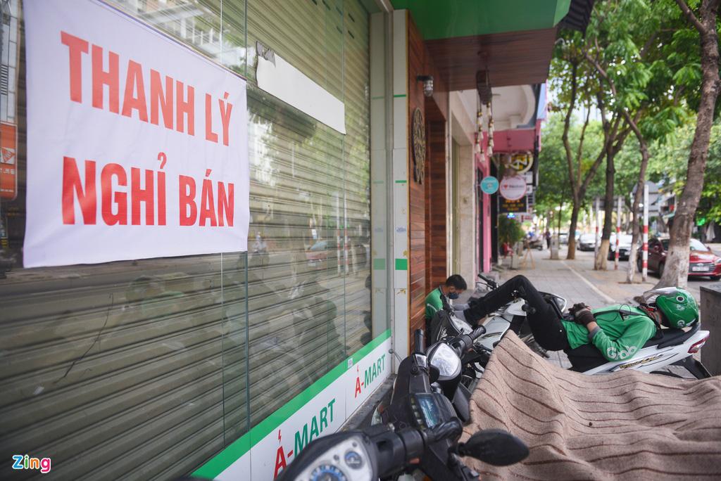 Hoạt động kinh doanh tại Đà Nẵng vẫn ảm đạm - Ảnh 6.