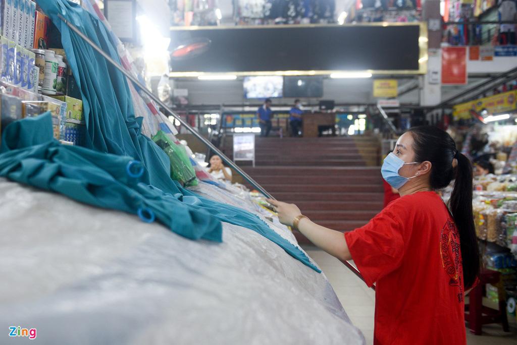 Hoạt động kinh doanh tại Đà Nẵng vẫn ảm đạm - Ảnh 5.