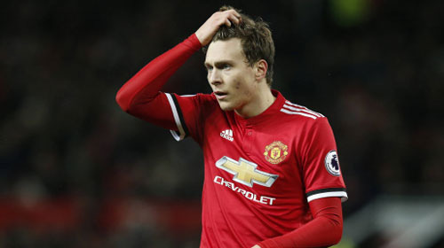 Lindelof mắc 3 sai lầm dẫn đến bàn thua của M.U.