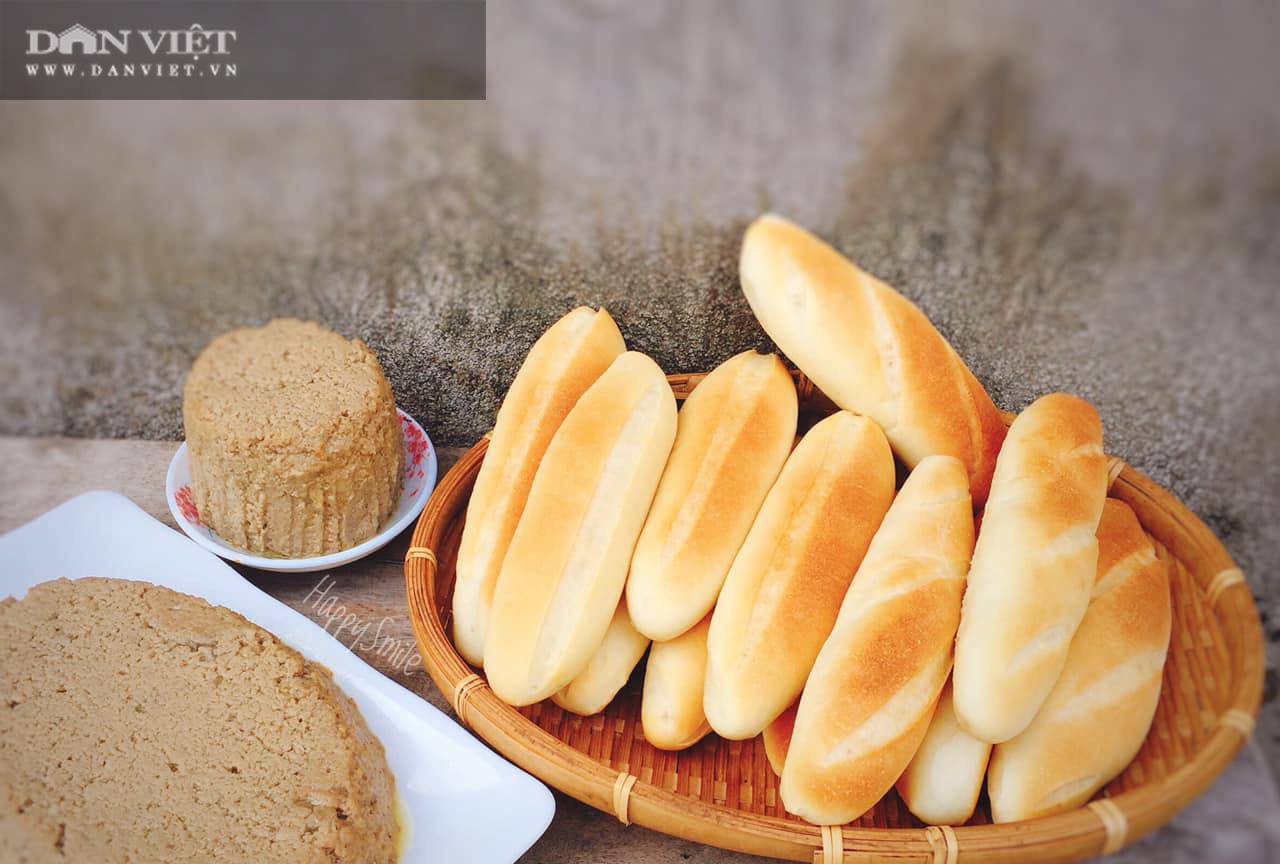 """Gợi ý thực đơn buổi sáng với bánh mì """"tí hon"""" tự làm thơm ngon hấp dẫn - Ảnh 7."""