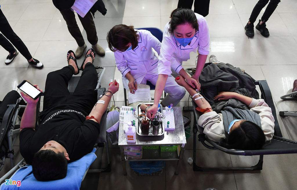 Những người mang dòng máu quý như vàng ở Việt Nam - Ảnh 4.