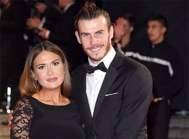 Bale và nhiệm vụ hàn gắn tình cảm với nhà vợ - Ảnh 1.