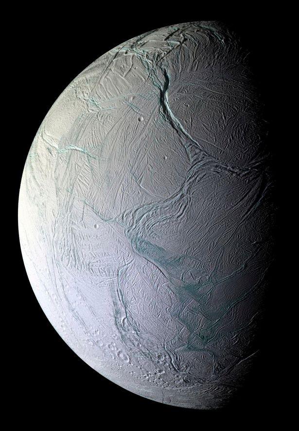 Nhà khoa học tuyên bố có bằng chứng xác thực về sự sống trên 4 hành tinh này - Ảnh 3.
