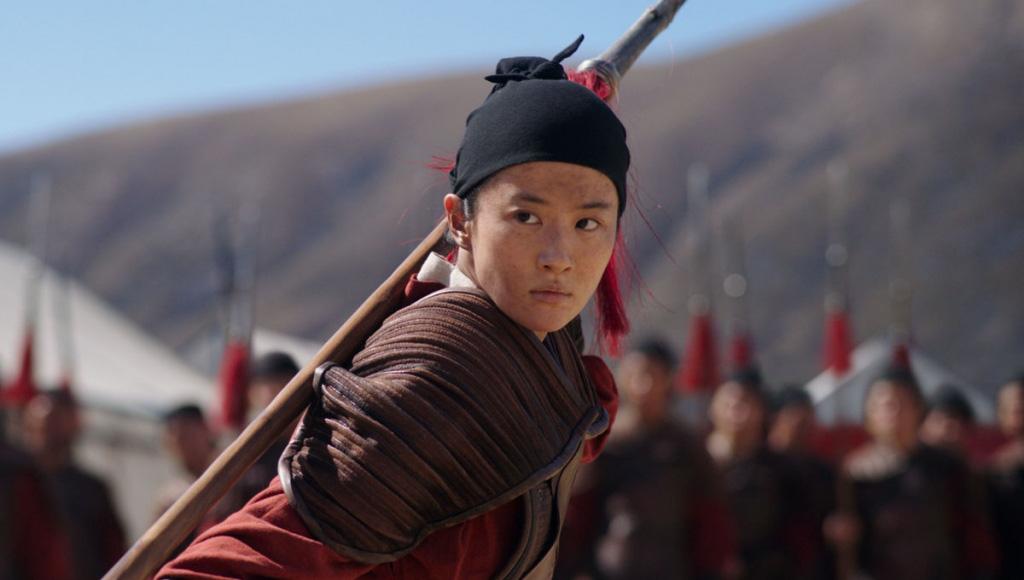 """Vì sao """"thảm họa điện ảnh Mulan"""" lại trở thành phao cứu sinh cho Disney sau đại dịch Covid-19 - Ảnh 4."""