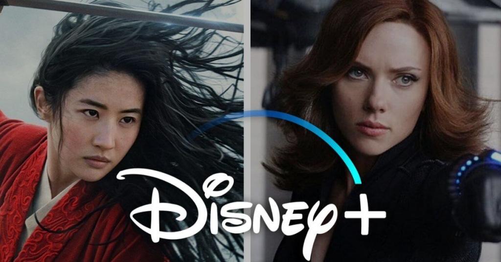 """Vì sao """"thảm họa điện ảnh Mulan"""" lại trở thành phao cứu sinh cho Disney sau đại dịch Covid-19 - Ảnh 5."""