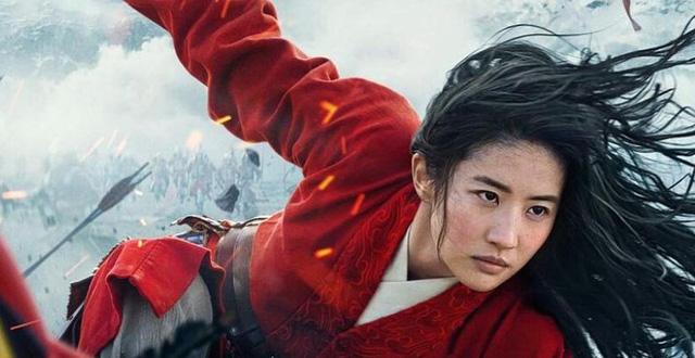 """Vì sao """"thảm họa điện ảnh Mulan"""" lại trở thành phao cứu sinh cho Disney sau đại dịch Covid-19 - Ảnh 2."""