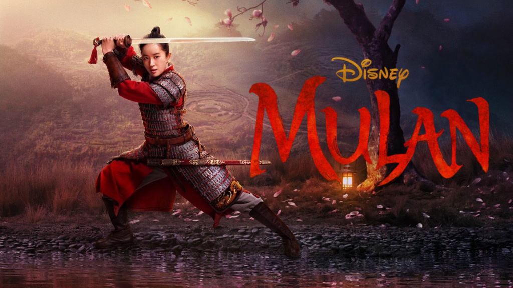 """Vì sao """"thảm họa điện ảnh Mulan"""" lại trở thành phao cứu sinh cho Disney sau đại dịch Covid-19 - Ảnh 1."""