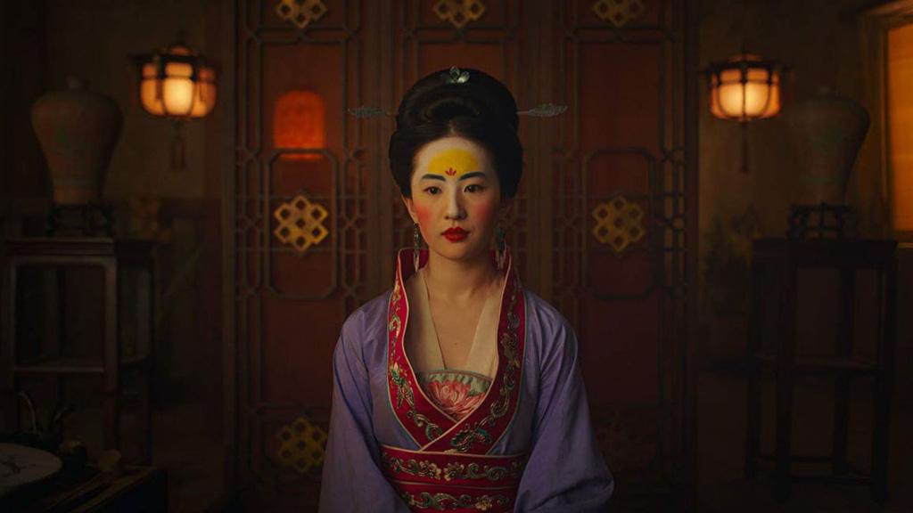 """Vì sao """"thảm họa điện ảnh Mulan"""" lại trở thành phao cứu sinh cho Disney sau đại dịch Covid-19 - Ảnh 3."""