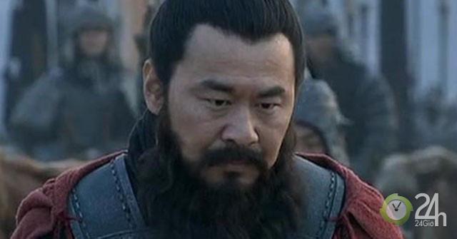 Lão tướng nào là khắc tinh số một của các anh hùng Tam Quốc? - Ảnh 9.