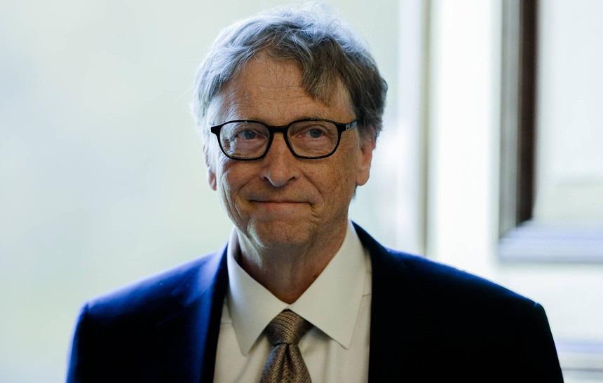 Bill Gates dự đoán đại dịch Covid-19 sẽ chấm dứt vào năm 2022 - Ảnh 1.