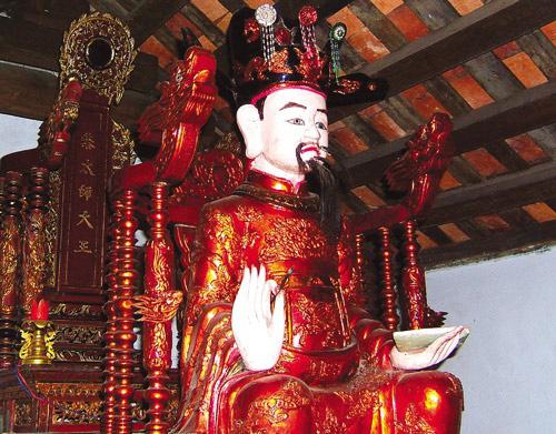 Thầy giáo Việt duy nhất nào có 3 học trò từ nông dân thành đế vương? - Ảnh 2.